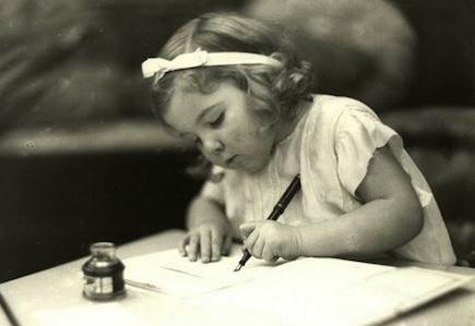 Ecribir