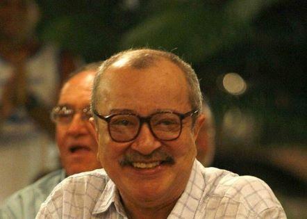 Joao Ubaldo