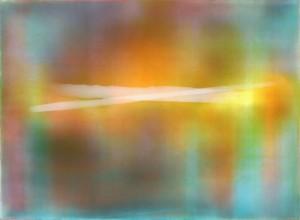 Untitled 23A-La mucha luz_91x124 cm. 2014